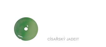 Císařský jadeit