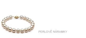 Perlové náramky